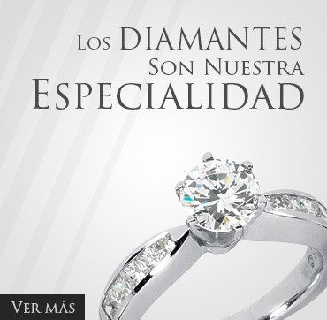 Los Diamantes son Nuestra Especialidad